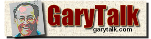 Garytalk.com Website Logo.