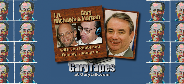 Wisconsin Gov. Tommy Thompson Tells All On M&M